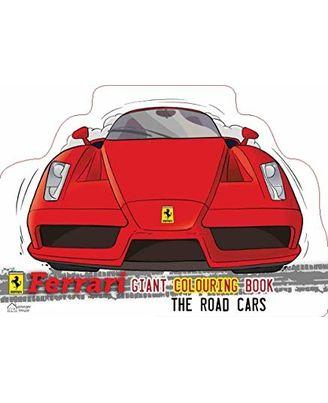 Ferrari The Road Cars