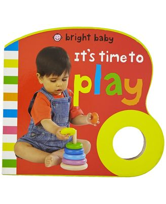 Bright Baby Grip: It s Time To Play