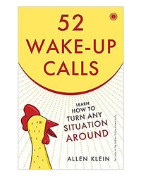 52 Wake- Up Calls