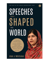 Speeches That Shaped The World