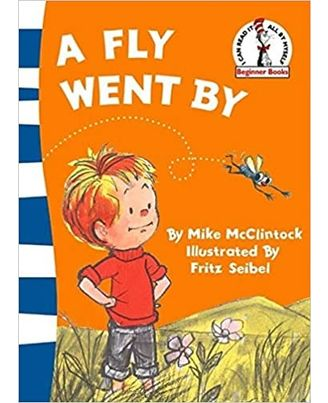 Dr Seuss s A Fly Went By