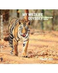My Wildlife Odyssey- A Photographic Journey