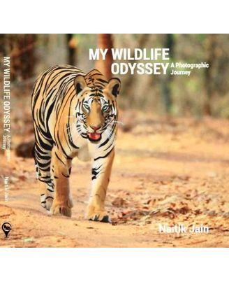 My Wildlife Odyssey- A Photographic Journey