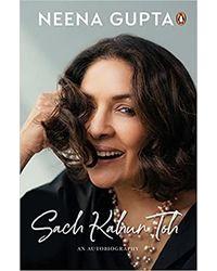 Sach Kahun Toh: An Autobiography