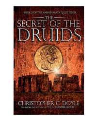 The Secret Of The Druids (Mahabharata Quest Series Book 2)