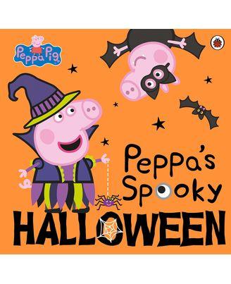 Peppa Pig: Peppa s Spooky Halloween