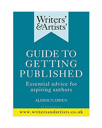 Guide To Getting Published: Essential Advice For Aspiring Authors