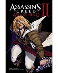 Assassin's Creed Awakening: Volume 2
