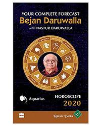 Horoscope 2020: Your Complete Forecast, Aquarius