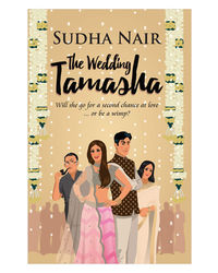 The Wedding Tamasha He Menon Women Book 1)