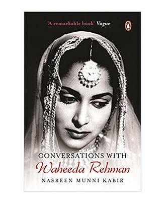 Conversations With Waheeda