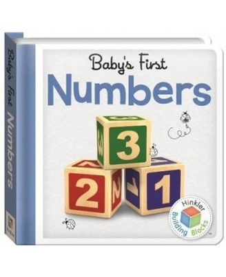 Baby s First Numbers