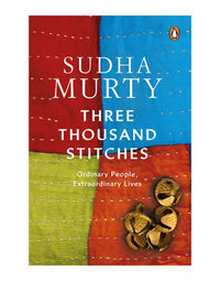 Three Thousand Stitches
