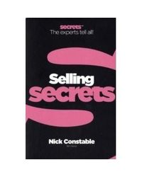 Selling (Collins Business Secrets)