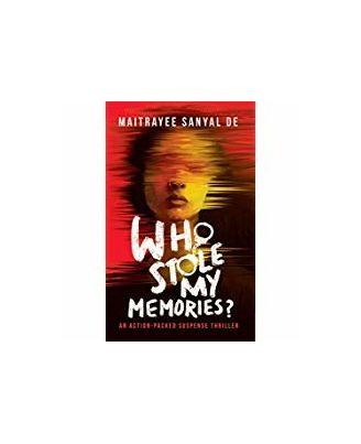 Who Stole My Memories?