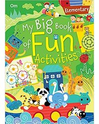 My Big Book Of Fun: Elementary