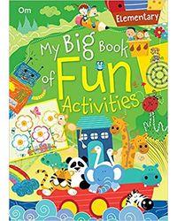 My Big Book of Fun Activities (Elementary)