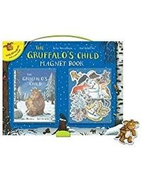 The Gruffalo's Child Magnet Book