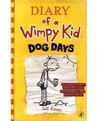 Diary Of Wimpy Kid Dog Days