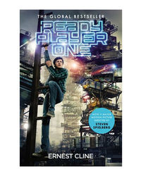 Ready Player One (Film Tie- In)