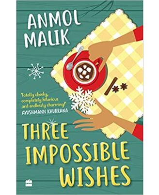 Three Impossible Wishes