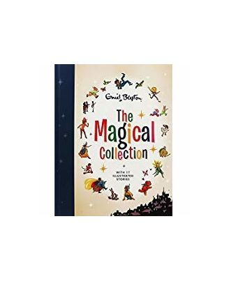 Magical Collection Treasury