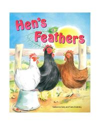 Hens Feathers
