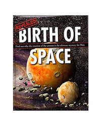 Birth Of Space