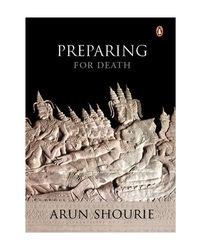Preparing For Death