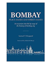 Bombay Place Name & Street Names
