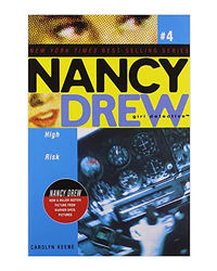 Nancy Drew (Volume 4) Girl Detective