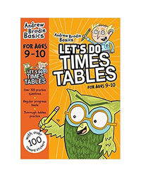 Let's Do Times Tables 9- 10