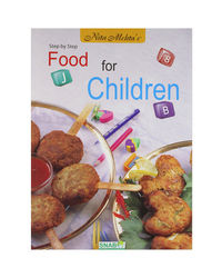 Step By Step Food For Children