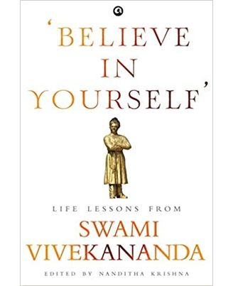 Believe in Yourself Life Lessons From Vivekananda A(HB) Aleph