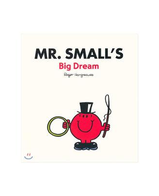 Mr. Small s Big Dream