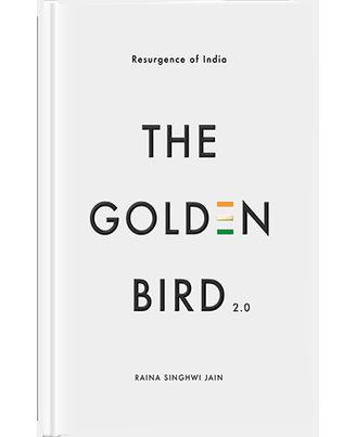 The Golden Bird 2.0