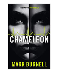 Chameleon (The Stephanie Fitzpatrick Series, Book 2)