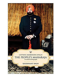 Captain Amarinder Singh: The People