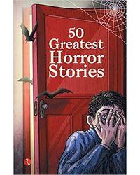 50 Greatest Horror Stories