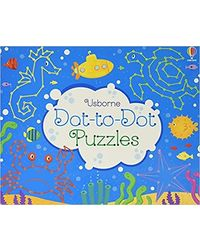 Dot- To- Dot Puzzles