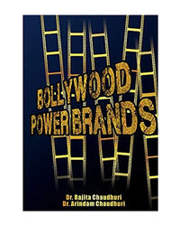 Bollywood Power Brands- Arindam