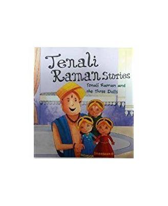 Tenali Raman And The Three Dolls: Tenali Raman Stories