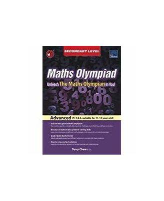 SAP Maths Olympiad Advanced Secondary Level