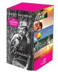 The Romance Collection (Set Of 5 Books)