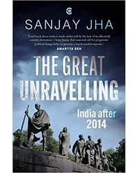 The Great Unravelling