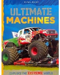 Eyw Extreme Ultimate Machines