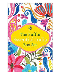 The Puffin Essential India Box Set