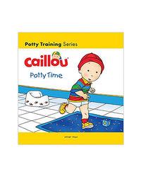 Caillou- Potty Time