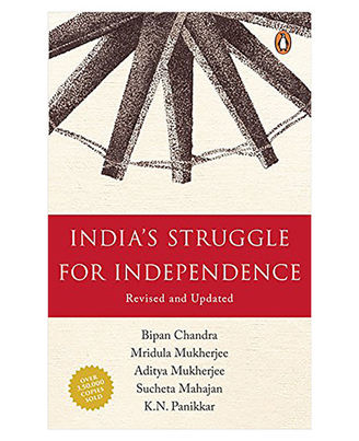 India s Struggle For Independence