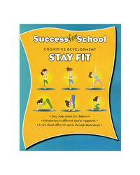 Success For School: Stay Fit